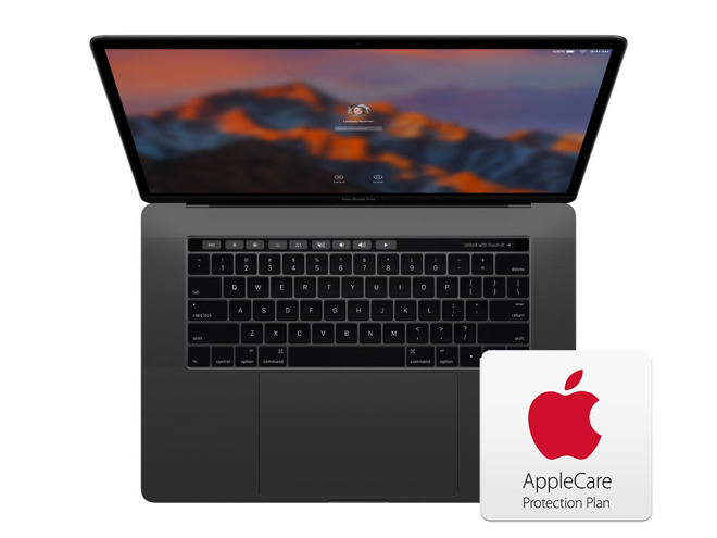 15 inch MacBook Pro with AppleCare