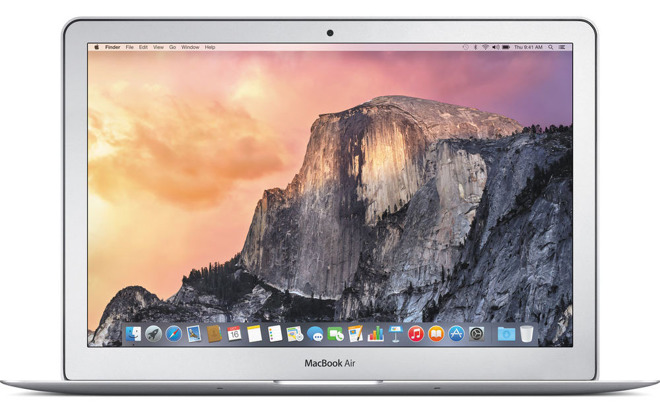 $50-$100 off Apple's 13-inch MacBook Airs with free shipping and no tax outside NY