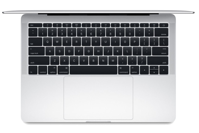 13 inch MacBook Pro no Touch Bar