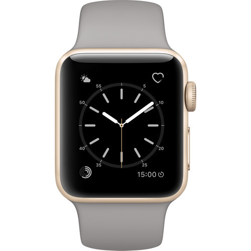 $20-$100 off Apple Watch Series 2 models with free shipping & no tax in 48 states