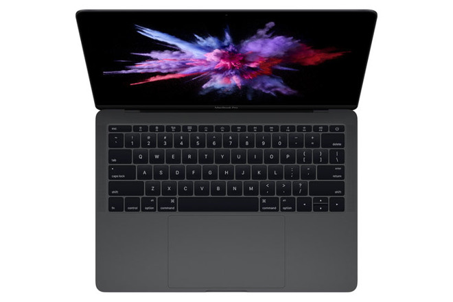 13 inch MacBook Pro without TouchBar